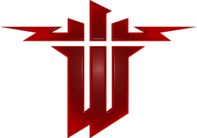 Wolfenstein: The New Order logo by imperial96