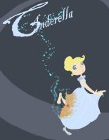 Cinderella by AppleHeadInc