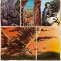 Eagle's Freedom Page 2 by Robus2