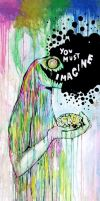YOU MUST IMAGINE by The-Inception