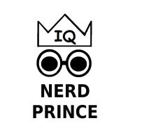 Nerd Prince by AnaBastow