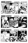 Rogue Trooper published strip episodes 4,5,6 by Paul-Moore
