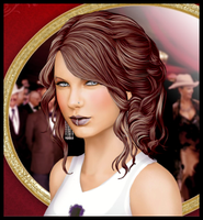 MakeOverTaylor Swift Revisited by Brandee-Ssj-Doll