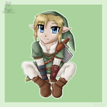 Lil' Link by SolarGem