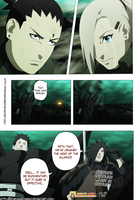 Naruto 613 Good Is The Basics by IITheYahikoDarkII