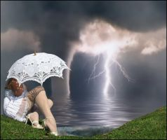Storm Passes by Mr-Bruce