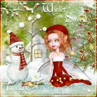Winter Sweets by Jane-Sigs