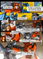 Crisis Of Conscience pt1 pg2 by Drivaaar