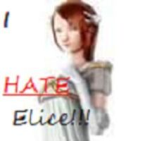 elice hater stamp by DiBgIrL100