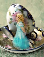 Alice in Wonderland by XII12