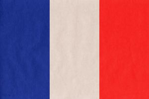 France's Flage by pilwe