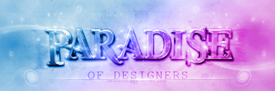 Paradise Of Designers by xBonbons