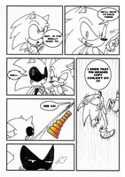 Sonic's END Page 3 by ThePatronium20