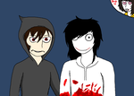 AT: Jeff and Andrew C: by AesumEnergySCREEE