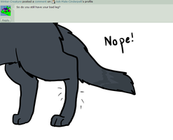 Ask 5 by Ask-Male-Cinderpelt