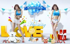 Hyosung by Jover-Design