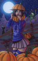 Halloween Adel by Jupiter-SG