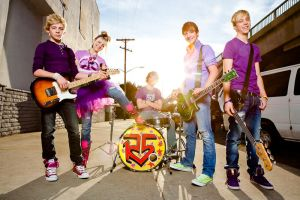 R5- best band ever by Pajohn