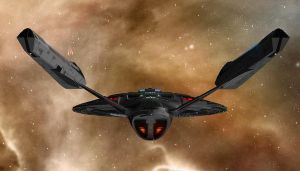 Enterprise E Post Nemesis by mrspock000