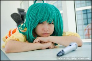 Ranka Lee by WhenWasThisTaken