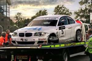 BMW 1Series WTCC by Rugy2000