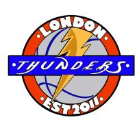 London Thunders by LabsOfAwesome