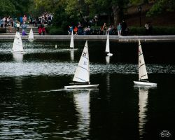 Central Park Boats by photoman356