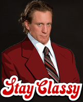 Roenick Classy by elvis15