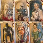 The Star Wars Sketch Book 07 by Hodges-Art