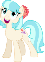 Coco Pommel by TheShadowStone