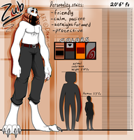 [- Zub's new ref -] (please read description too) by Drawotion