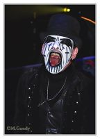 King Diamond by divagation