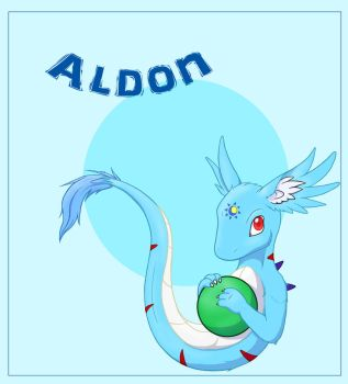 Aldon by Lithium-dragon482