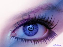 FlashEye by DreamPearl