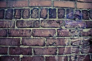 A wall by Carenza