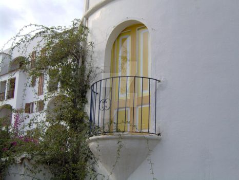 Ibiza 2011 tower part 3 by dogartistic
