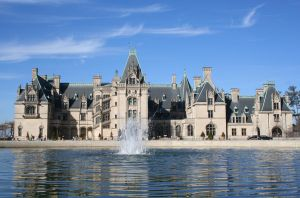 Biltmore Estate by StevenHuddles