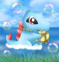 Baby Chomper by Rose-Beuty