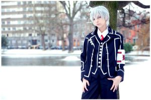 Vampire Knight - Found me by ShamanRenji