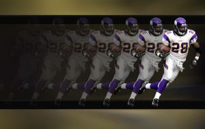 Adrian Peterson 2 by Schultzy0023