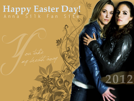 Doccubus Happy Easter by AnnaSilkFanSite