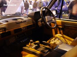 1990 Range Rover by The-Transport-Guild