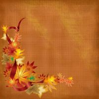 Autumn Paper 2a by anitess