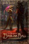 Basilisk Ball - Invitation by Wildweasel339