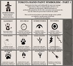 TOKOTA: Handpaint guide ~OUTDATED by noebelle