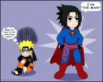 Super Sasuke by The-Sasuke-Club