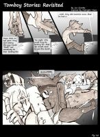 Tomboy Comics Revisited Pg 16 by TomBoy-Comics