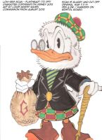 Flintheart Glomgold Commission 8-2015 by Bright-Raven