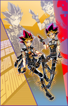 YGO is King of Games by madelezabeth