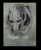 Grievous by Ragstha